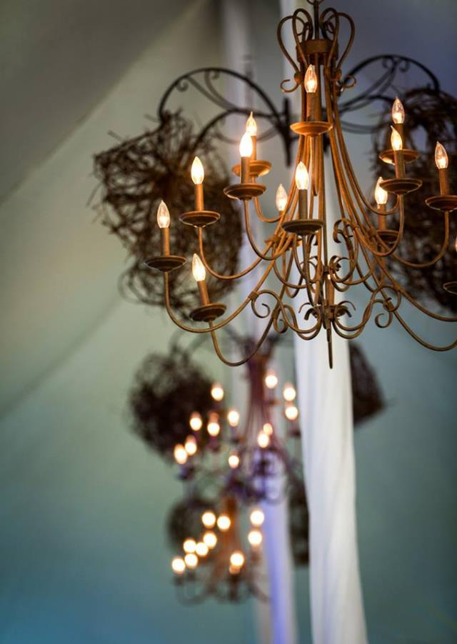 Where to find IRON CHANDELIER - 15 LIGHTS in State College