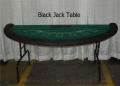 Rental store for BLACK-JACK TABLE in State College PA