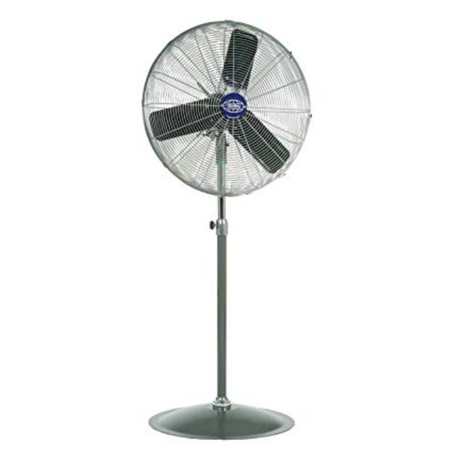 Where to rent OSCILLATING PEDESTAL FAN - 24  DIAM in State College, Altoona and all of Central Pennsylvania