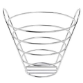 Rental store for CHROME BREAD BASKET - BUCKET SHAPE in State College PA