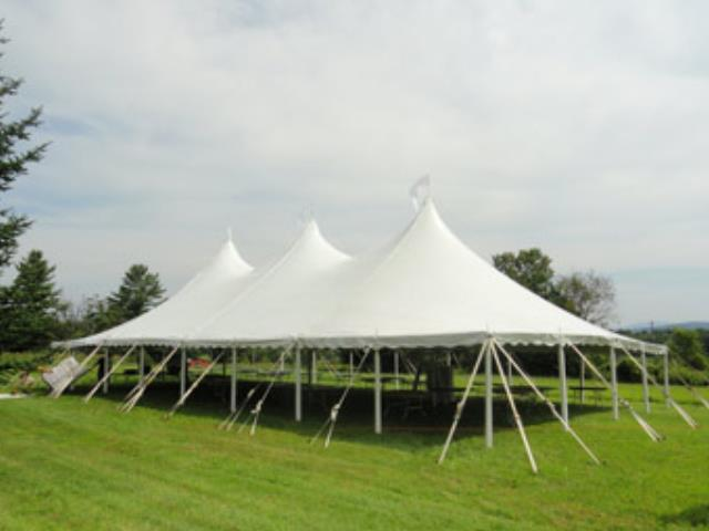 Where to rent POLE TENT, 40  X 280 in State College, Altoona and all of Central Pennsylvania