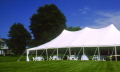 Rental store for POLE TENT, 30  X 165 in State College PA