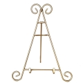 Rental store for EASEL, DECORATIVE SILVER - 10  TALL in State College PA