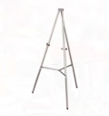 Rental store for EASEL,  ALUMINUM - ADJUSTABLE LEGS in State College PA