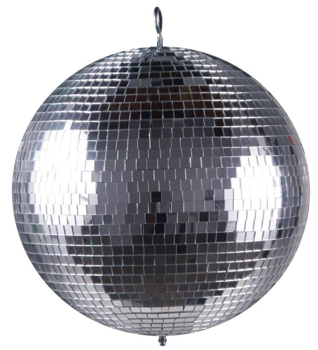 Where to find MIRROR BALL, SMALL - 12 in State College
