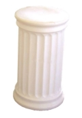 Rental store for COLUMN, WHITE - 24  POLY, ROUND TOP in State College PA