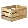 Rental store for WOODEN CRATE, SET OF 3 in State College PA