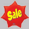 Rental store for SALE STAR BALLOON in State College PA