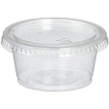 Where to rent PORTION CUPS WITH LID - 25 COUNT in State College PA