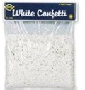Where to rent CONFETTI - WHITE PAPER, 8 OZ in State College PA