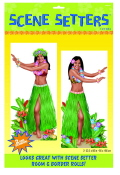 Where to rent HULA DANCERS SCENE SETTER in State College PA