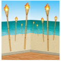 Where to rent TIKI TORCH PROPS in State College PA