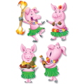 Where to rent LUAU PIG CUT-OUTS in State College PA
