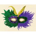Rental store for MARDI GRAS MASK in State College PA