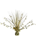 Where to rent STAR BURST CENTERPIECE - GOLD in State College PA