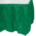 Rental store for PLASTIC SKIRT-EMERALD GREEN 14 in State College PA