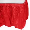 Rental store for PLASTIC SKIRT-CLASSIC RED 14 in State College PA