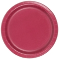 Rental store for PAPER PLATE 7  BURGUNDY - 24 COUNT in State College PA