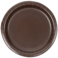 Rental store for PAPER PLATE 7  CHOCOLATE BROWN - 24 CT in State College PA
