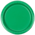 Rental store for PAPER PLATE 7  EMERALD GREEN - 24 COUNT in State College PA