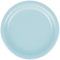 Rental store for PAPER PLATE 7  PASTEL BLUE - 24 COUNT in State College PA