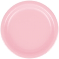Rental store for PAPER PLATE 7  CLASSIC PINK - 24 COUNT in State College PA