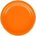 Rental store for PAPER PLATE 7  SUNKISSED ORANGE - 24 CT in State College PA