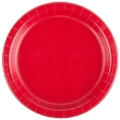 Rental store for PAPER PLATE 9  CLASSIC RED - 24 COUNT in State College PA