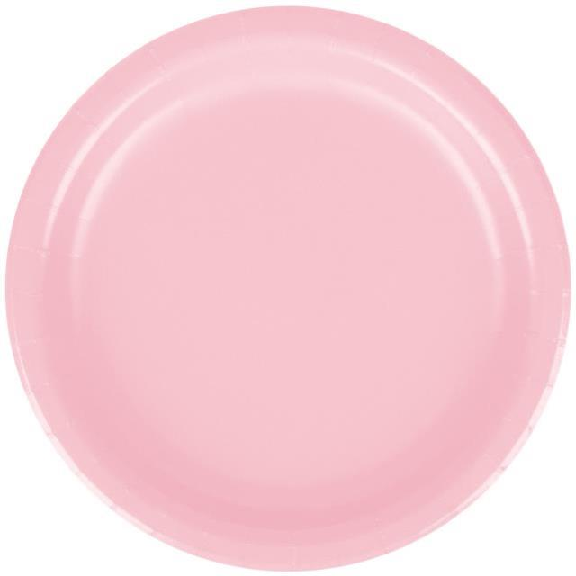 Where to find PAPER PLATE 9  CLASSIC PINK - 24 COUNT in State College
