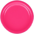 Rental store for PAPER PLATE 9  HOT MAGENTA - 24 COUNT in State College PA