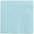 Rental store for BEV NAPKIN PASTEL BLUE 50 CT in State College PA