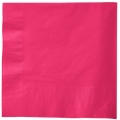 Rental store for LUNCH NAPKIN HOT MAGENTA 50CT in State College PA