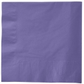 Rental store for LUNCH NAPKIN PURPLE 50CT in State College PA