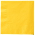 Rental store for LUNCH NAPKIN SCHOOL BUS YELLOW 50CT in State College PA