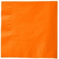 Rental store for LUNCH NAPKIN SUNKISSED ORANGE 50CT in State College PA