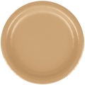 Rental store for PAPER PLATE 9  GLITTERING GOLD - 24 CT in State College PA