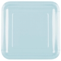 Rental store for SQ PAPER PLATE 7  PASTEL BLUE in State College PA