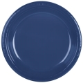 Rental store for PLASTIC 10  PLATE-NAVY - 20 CT in State College PA