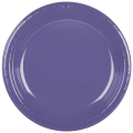 Rental store for PLASTIC 10  PLATE-PURPLE - 20 CT in State College PA