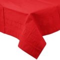 Rental store for PAPER TABLECOVER-CLASSIC RED in State College PA