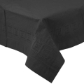 Where to rent PAPER TABLECOVER-BLACK VELVET in State College PA