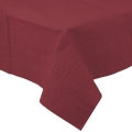 Rental store for PAPER TABLECOVER-BURGUNDY in State College PA