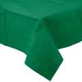 Rental store for PAPER TABLECOVER-EMERALD GREEN in State College PA