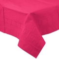 Rental store for PAPER TABLECOVER-HOT MAGENTA in State College PA
