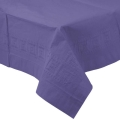 Where to rent PAPER TABLECOVER-PURPLE in State College PA