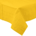 Rental store for PAPER TABLECOVER-SCH BUS YELLOW in State College PA