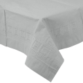 Where to rent PAPER TABLECOVER-SHIMMERING SILVER in State College PA