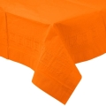 Rental store for PAPER TABLECOVER-SUNKISSED ORANGE in State College PA