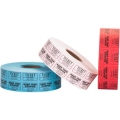 Rental store for TICKETS, DOUBLE ROLL - 2000 in State College PA