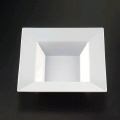 Rental store for SQUARE PLASTIC BOWL, 12 OZ, WT - 10 CT in State College PA